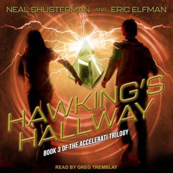 Hawking's Hallway