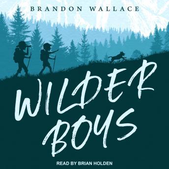 Wilder Boys details