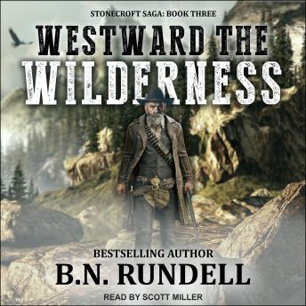 Westward The Wilderness