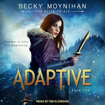 Download Adaptive by Becky Moynihan