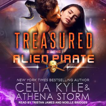 Treasured by the Alien Pirate