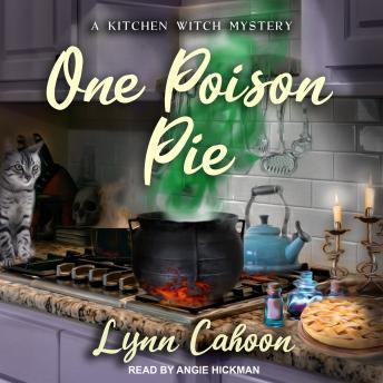 One Poison Pie details