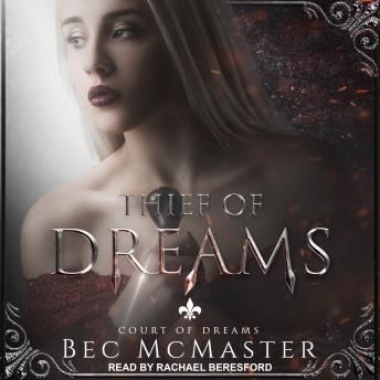 Thief of Dreams details
