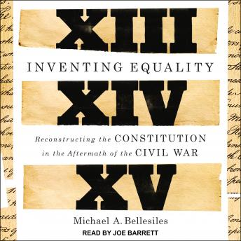 Download Inventing Equality: Inventing Equality by Michael Bellesiles, Mark Mcginnis