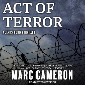 Act of Terror, Audio book by Marc Cameron