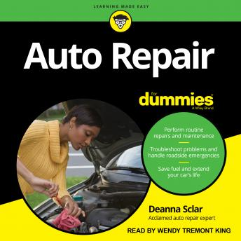 Auto Repair For Dummies: 2nd Edition