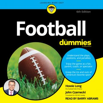 Football For Dummies: 6th Edition