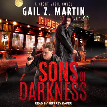 Sons of Darkness, Gail Z. Martin