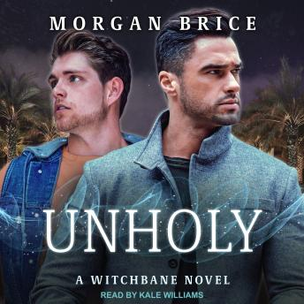 Download Unholy by Morgan Brice
