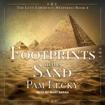 Footprints in the Sand, Pam Lecky