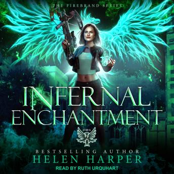 Infernal Enchantment, Helen Harper