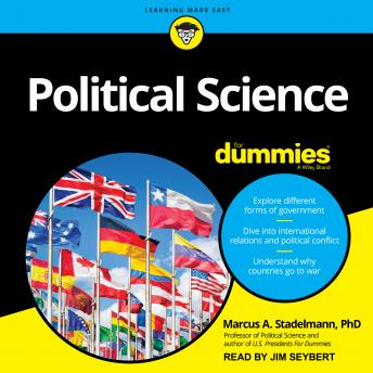 Political Science For Dummies