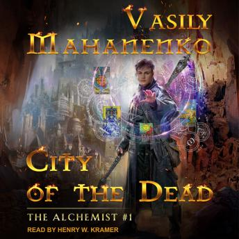 City of the Dead details