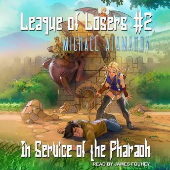 Service of the Pharaoh