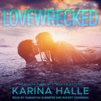 Lovewrecked details