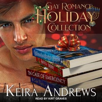 Gay Romance Holiday Collection