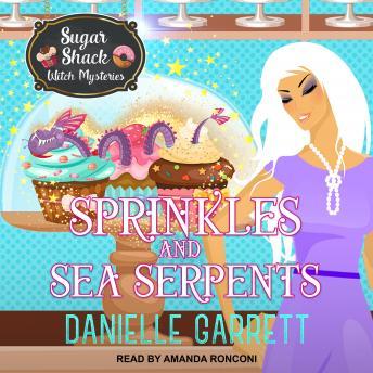 Sprinkles and Sea Serpents details