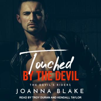 Touched By The Devil, Joanna Blake