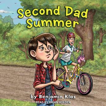 Second Dad Summer details