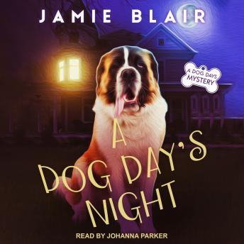 A Dog Day's Night: A Dog Days Mystery