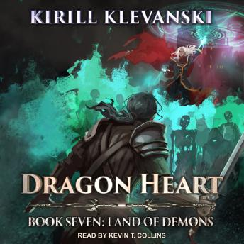 Dragon Heart: Book 7: Land of Demons