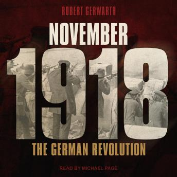 November 1918: The German Revolution