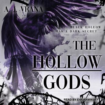 Hollow Gods details