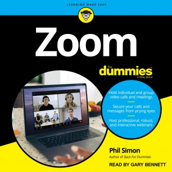Zoom For Dummies details