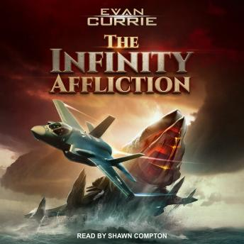 Infinity Affliction, Evan Currie
