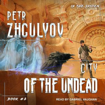 Download City of the Undead by Petr Zhgulyov
