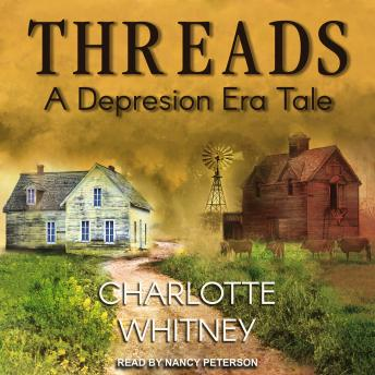 Threads: A Depression Era Tale sample.