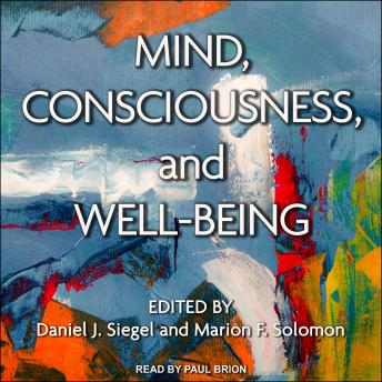 Mind, Consciousness, and Well-Being, Tba