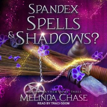 Spandex, Spells and...Shadows?