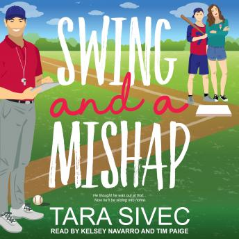 Swing and A Mishap