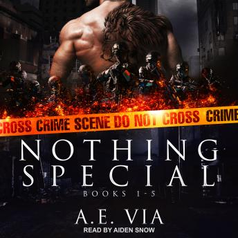 Nothing Special Series Box Set: Books 1-5