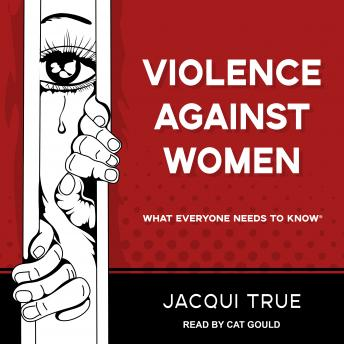 Violence against Women: What Everyone Needs to Know