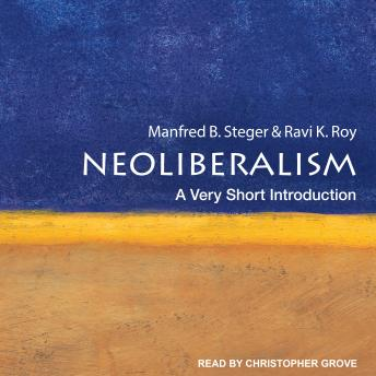 Neoliberalism: A Very Short Introduction: 2nd Edition
