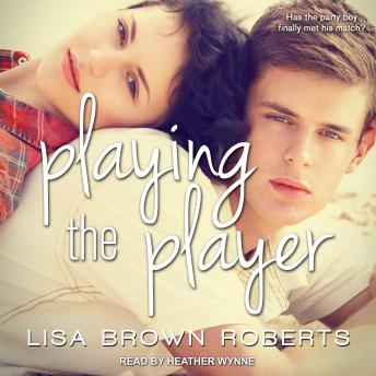 Playing the Player, Audio book by Lisa Brown Roberts