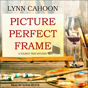 Picture Perfect Frame details