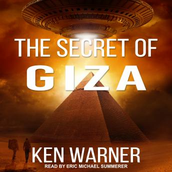 The Secret of Giza