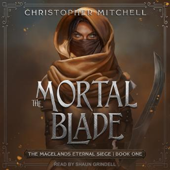The Mortal Blade