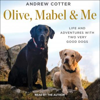 Olive, Mabel & Me: Life and Adventures with Two Very Good Dogs details