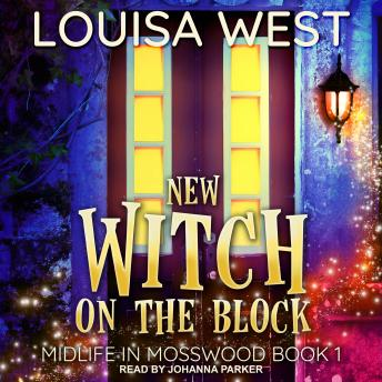 New Witch on the Block