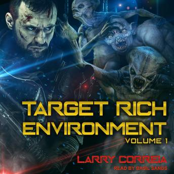 Target Rich Environment: Volume 1