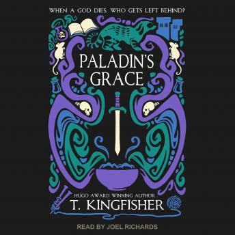 Paladin's Grace
