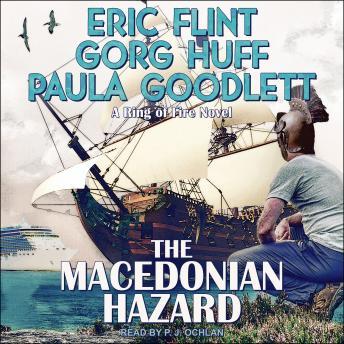 The Macedonian Hazard: A Ring of Fire Novel