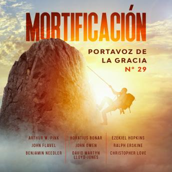 Mortificación, David Martyn Lloyd-Jones, John Owen