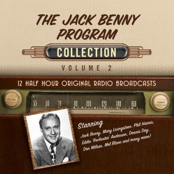 The Jack Benny Program, Collection 2