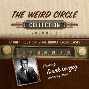 Download Weird Circle, Collection 2 by Black Eye Entertainment