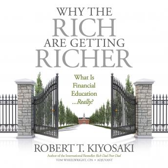 Why the Rich Are Getting Richer Audiobook Free Download Online